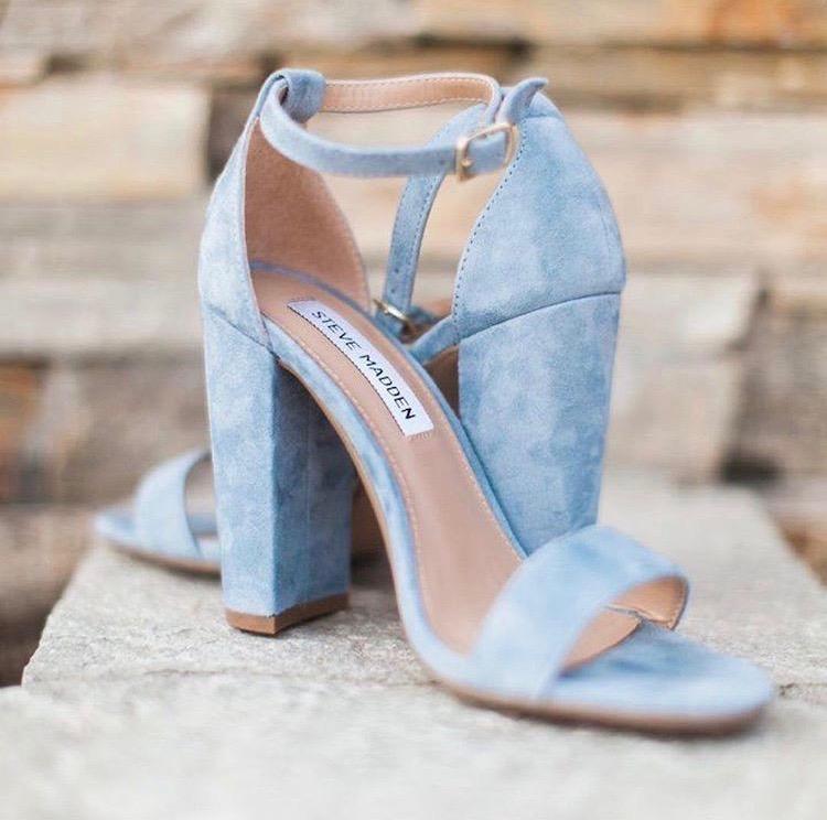 c1c09b63449 Blue Wedding Shoes? Yes, Please. | Perfect Details