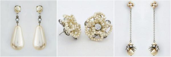 earrings for lucky lady