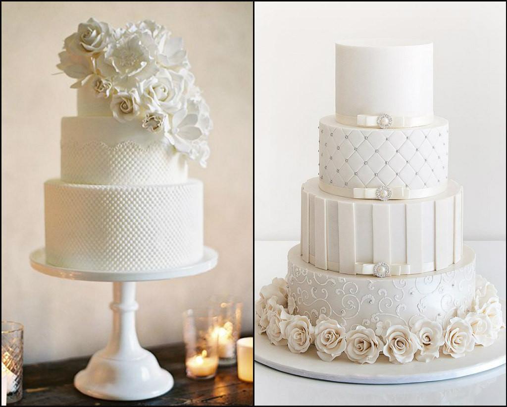 Wedding Cakes | Stunning Wedding Cakes | Wedding Style