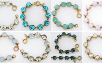 Catherine Popesco Bracelets