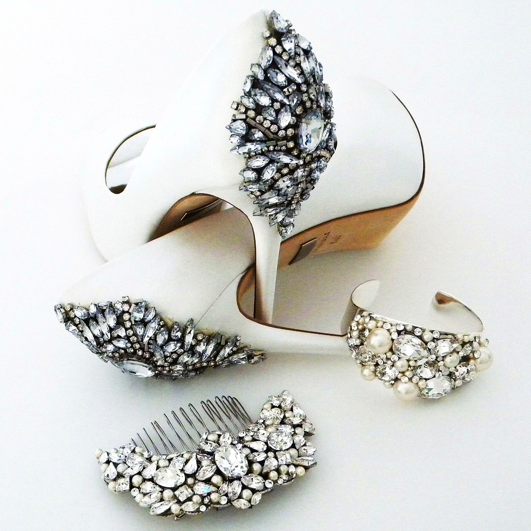 Best Bridal Jewelry Amp Accessories Shop SF Bay Area