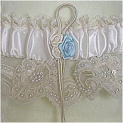 Wedding Garters | Toss Garters | Bridal Garter Sets