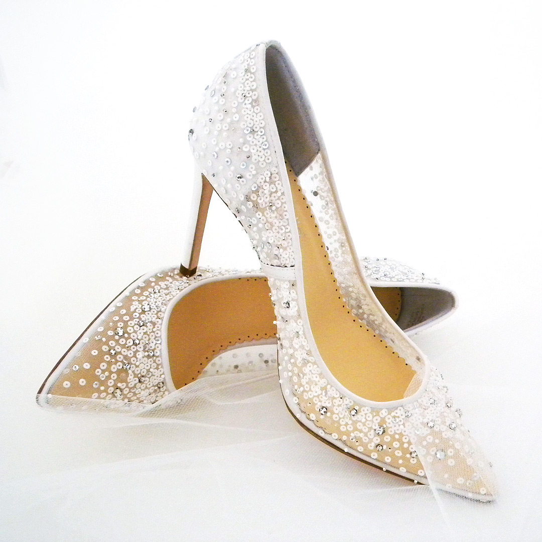 36c51d207e2 Bella Belle Elsa Wedding Shoes
