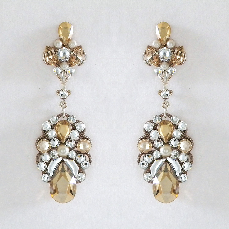 Cheryl King Couture Bridal Accessories