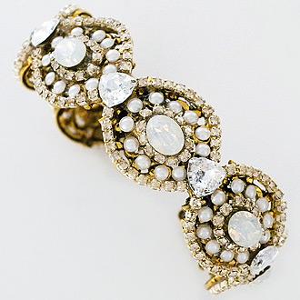 New York Bridal Bracelets