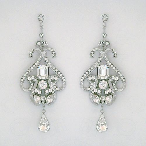 Excellent Crystal Chandelier Earrings Bridal 500 x 500 · 72 kB · jpeg
